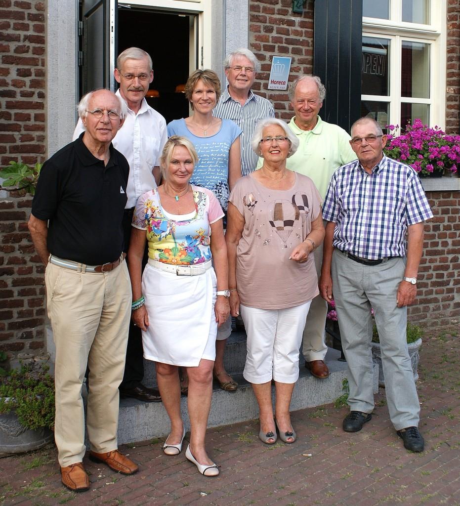 De dorpsgidsen - Rondleidingen in Beesel