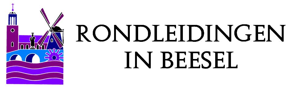 Rondleidingen in Beesel