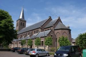 Sint Gertrudiskerk Beesel