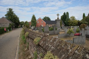 Kerkhof Beesel