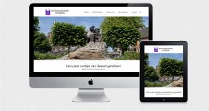 Nieuwe website dorpsgidsen Beesel